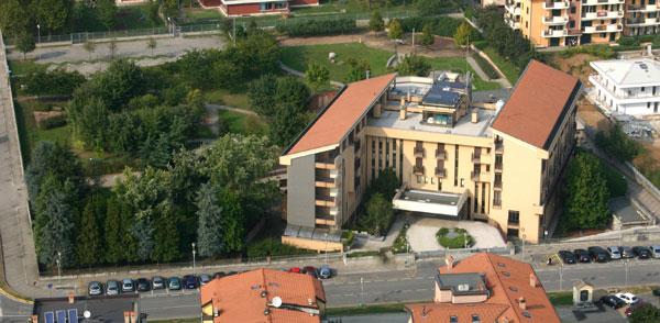 casa dell'Anziano San Camillo - cooperativa sociale onlus a Carugate